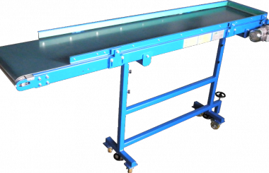 Belt conveyor 4
