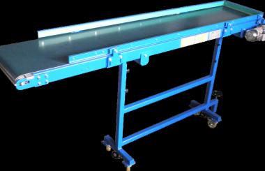 Belt conveyor 4