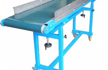 Belt conveyor 3