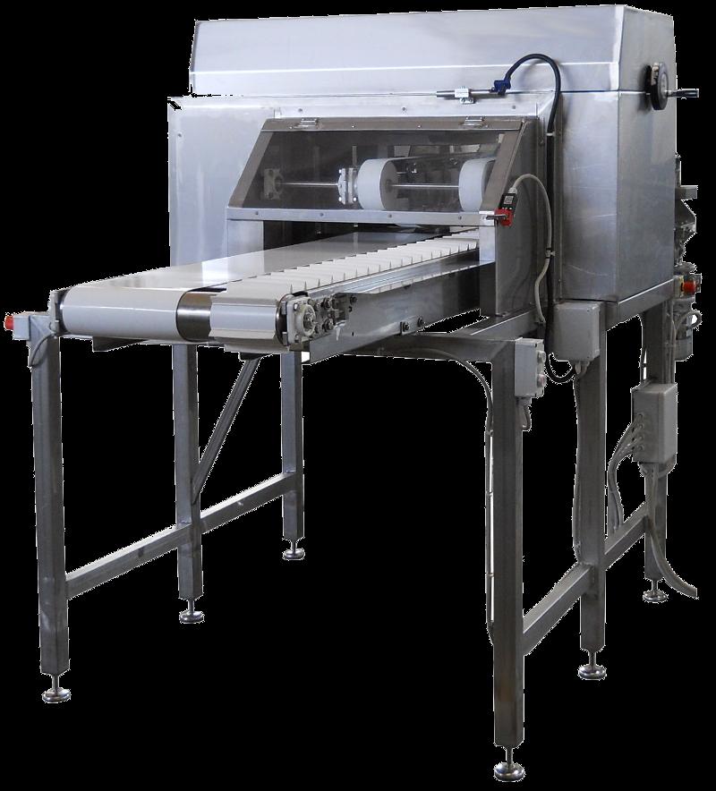 Macchine per il settore alimentare salmec s r l - Macchine per il sottovuoto alimentare ...