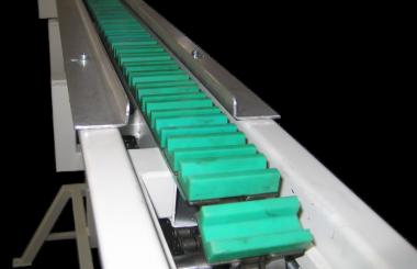 Special conveyor 1