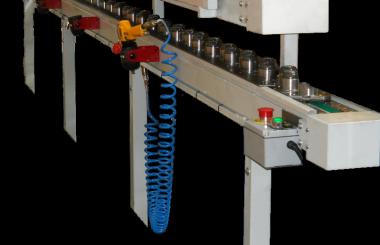 Assembly line 2