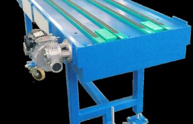 Single chain conveyor